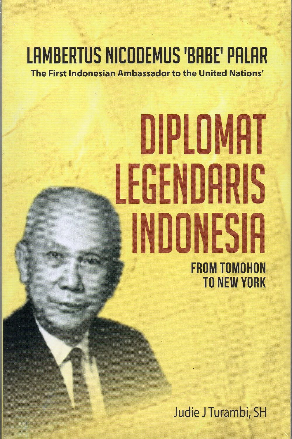 Diplomat Legendaris Indonesia