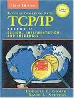 Internetworking with TPC/IP, Voll II: Design, Implementation, and Internals