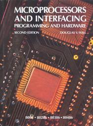 Microprocessors and Interfacing: Programming and Hardware.