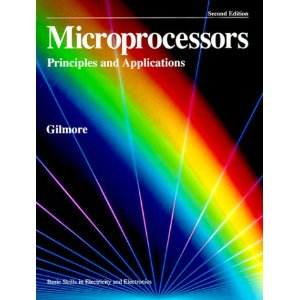 Microprocessors Principles and Applications