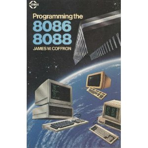 Programming the 8086, 8088